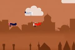 airplane-battle-spelen