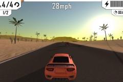 Asphalt-Speed-Racing-3D-spelen