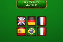 blackjack-master-beschikbare-talen