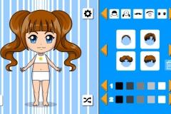 Kawaii-Chibi-Creator-avatar-meisje