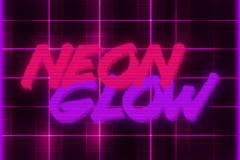 neon-glow