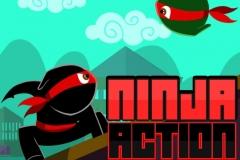 ninja-action-2-menu