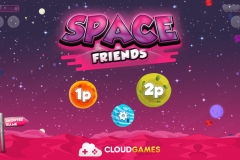 space-friends